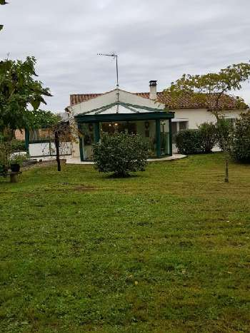 Dissais Vendée huis foto 4880873