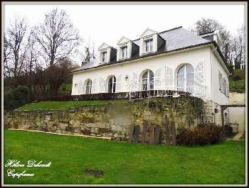 Notre-Dame-de-Gravenchon Seine-Maritime huis foto 4843784