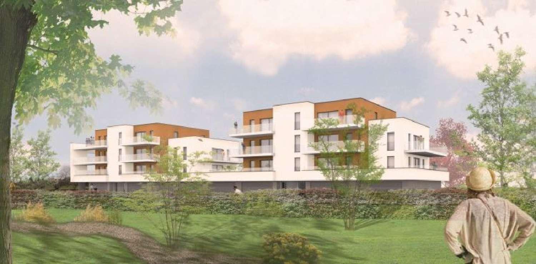 Thionville Moselle Wohnung/ Appartment Bild 4924223