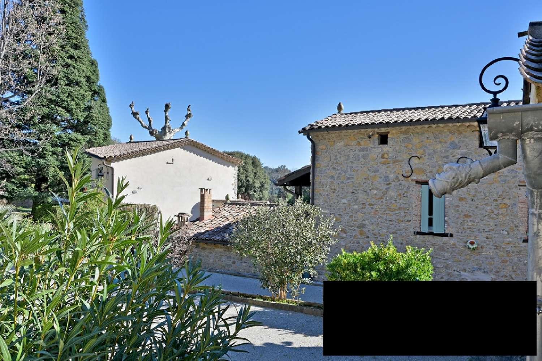 Anduze Gard villa picture 4943849