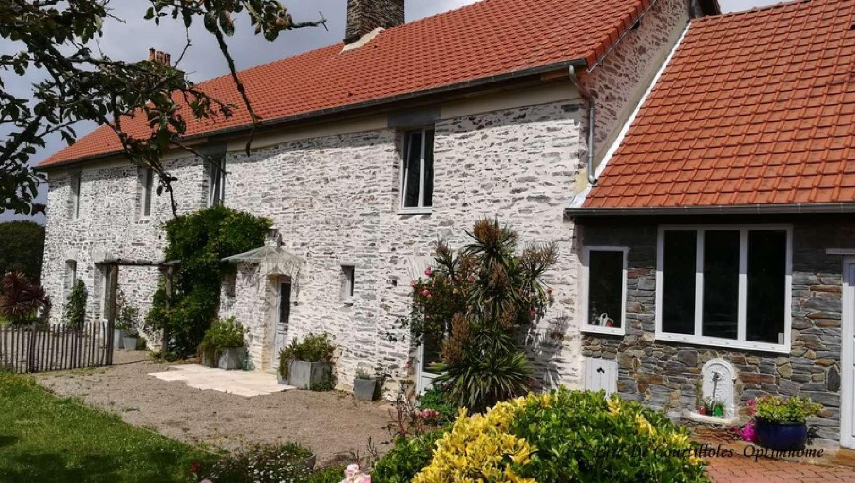 Saint-Lô Manche huis foto 4943429