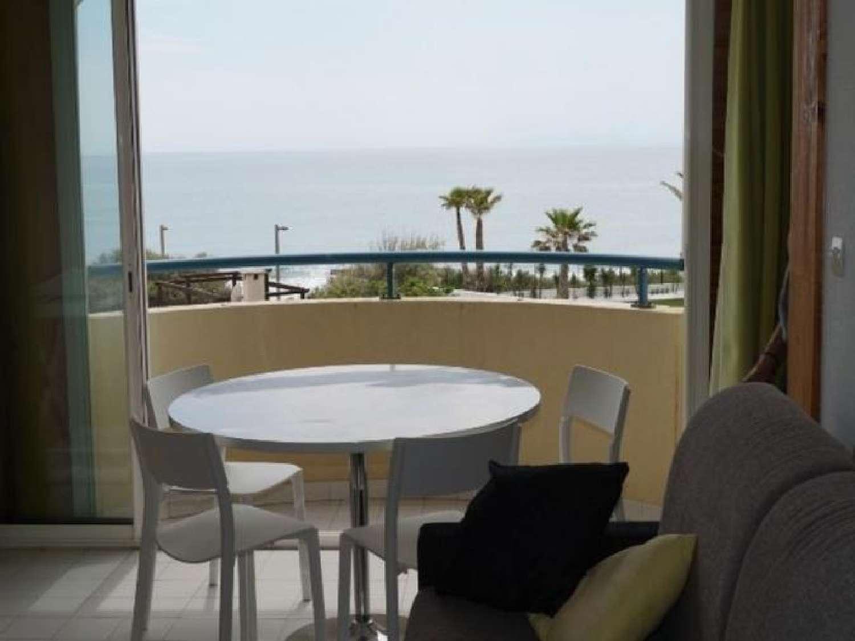 Le Cap d'Agde Hérault appartement foto 4901152