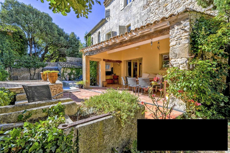 à vendre villa Nîmes Languedoc-Roussillon 1