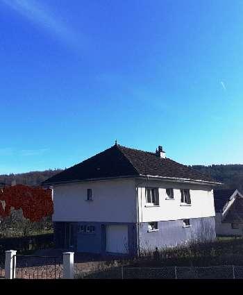 Hautmougey Vogezen huis foto 4898535