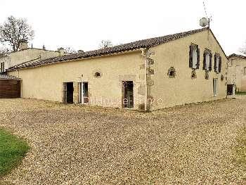 Ménesplet Dordogne boerderij foto 4895231