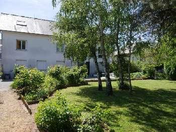 Craon Mayenne Haus Bild 4944443