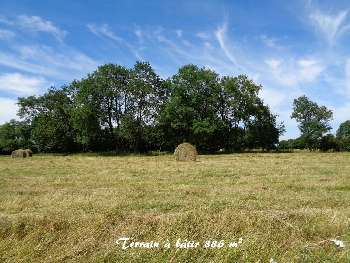 Courville-sur-Eure Eure-et-Loir Grundstück Bild 4945367