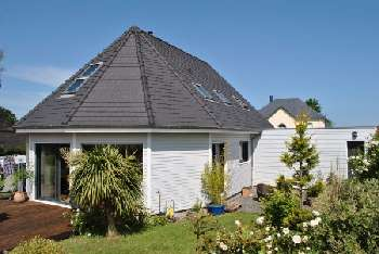 Houlgate Calvados huis foto 4891337