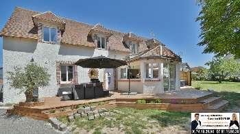 Nogent-le-Roi Eure-et-Loir huis foto 4894022