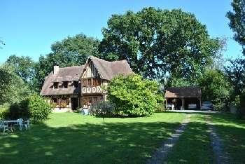 Grangues Calvados huis foto 4891336