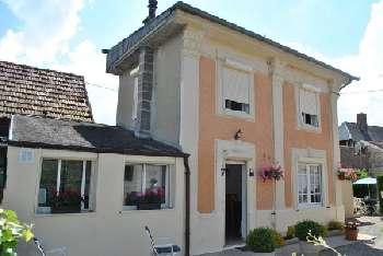 Beuvron-en-Auge Calvados house picture 4925581