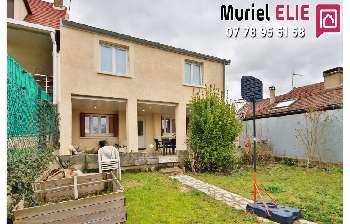 Saint-Ouen-l'Aumône Val-d'Oise huis foto 4899515
