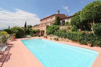 Montauroux Var villa picture 4930354
