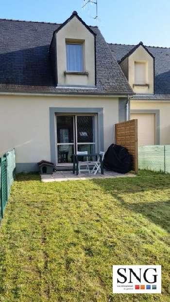 Baugé Maine-et-Loire house picture 4940295
