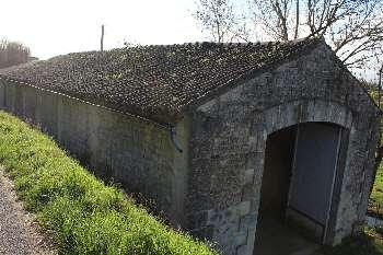 Saint-Estèphe Charente maison photo 4913462