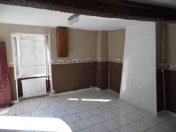 Clamecy Nièvre maison de ville photo 4894044