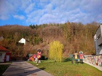 Luemschwiller Haut-Rhin terrein foto 4900409