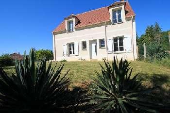 Tracy-le-Val Oise Haus Bild 4893035