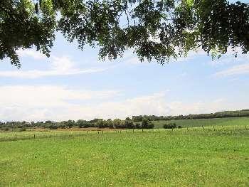 Saint-Amand-en-Puisaye Nièvre ferme photo 4943215