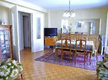 Pau Pyrénées-Atlantiques appartement foto 4898221