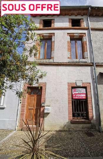 Saint-Nicolas-de-la-Grave Tarn-et-Garonne huis foto 4899254