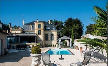 Bergerac Dordogne villa photo 4943719