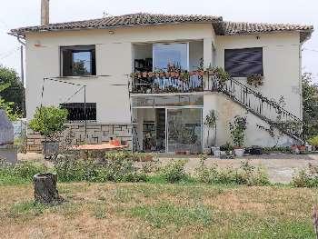 Saint-Nicolas-de-la-Grave Tarn-et-Garonne huis foto 4899257