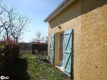Larée Gers apartment picture 4932427