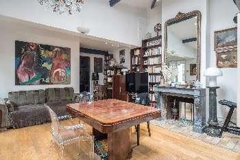 Paris 20e Arrondissement Paris (Seine) house picture 4943869