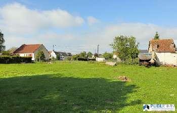 Sorel-en-Vimeu Somme terrein foto 4893152