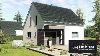 Rustenhart Haut-Rhin maison photo 4944003