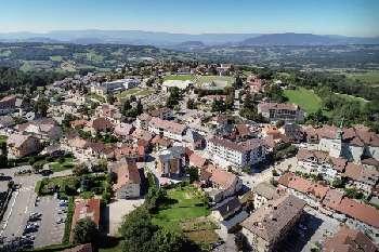 Cruseilles Haute-Savoie apartment picture 4956386