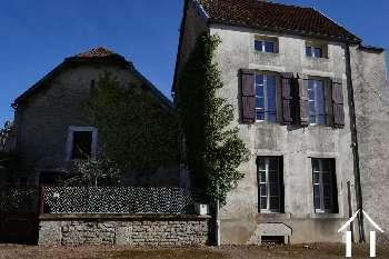 Commarin Côte-d'Or kasteel foto
