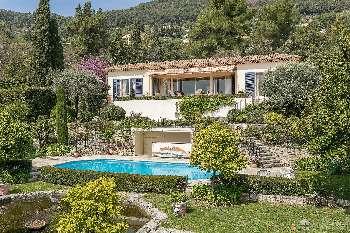 Grasse Alpes-Maritimes villa picture 4912196