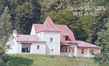 Sarlat-la-Canéda Dordogne huis foto 4899483