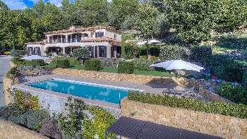 Montauroux Var villa picture 4912233