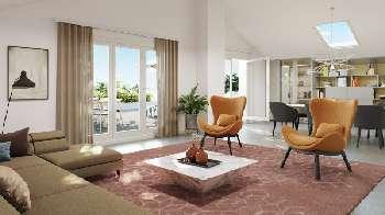 Saint-Ismier Isère appartement photo 4891754