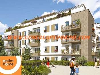 Rosny-sous-Bois Seine-Saint-Denis huis foto 4893375