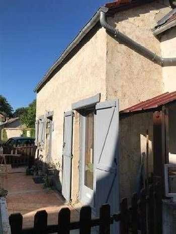 Nogent-le-Roi Eure-et-Loir huis foto 4898148