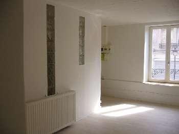 Lunéville Meurthe-et-Moselle appartement foto 4900196