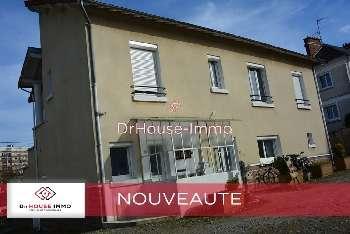 Limoges Haute-Vienne Haus Bild 4944990