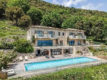 Coursegoules Alpes-Maritimes villa picture 4930361