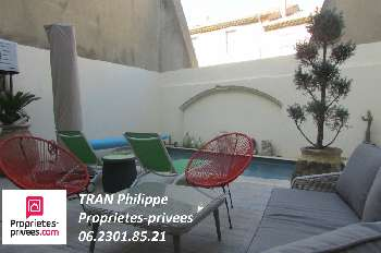 Cazouls-lès-Béziers Hérault huis foto 4899312