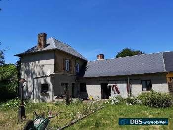 Feuquières-en-Vimeu Somme house picture 4892198