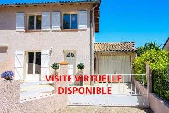 Saint-Sulpice-la-Pointe Tarn huis foto 4892788