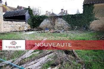 Saint-Pierre-sur-Dives Calvados terrein foto 4931786