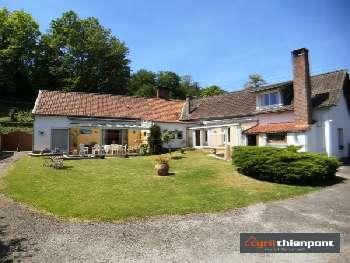 Mareuil-Caubert Somme huis foto 4893186