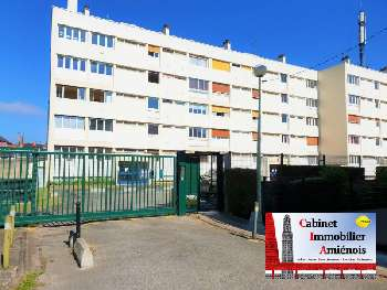 Amiens Somme appartement foto 4894531