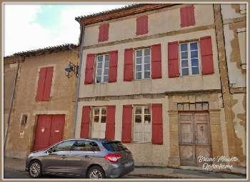 Marciac Gers dorpshuis foto 4893582