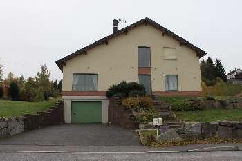 Xonrupt-Longemer Vogezen huis foto 4898980
